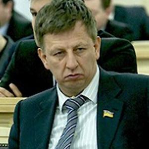 Член партии регионов владимир макеенко