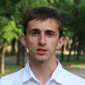 Черный, Дмитрий Сергеевич — ДОСЬЕ